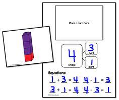 Math Coach's Corner: Developing Part/Whole Thinking