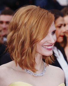 Jessica Chastain Daily                                                                                                                                                                                 More