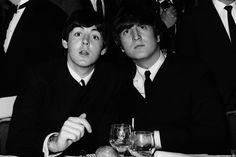 George Martin Beatles, John Lennon Beatles, Beatles Photos, Beatles Songs, Sir Paul, John Paul, Paul Mccartney, Kellin Quinn, The Fab Four