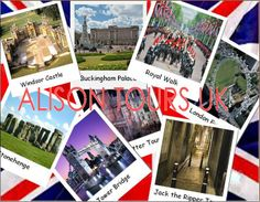 Sightseeing & tours of London with Alison Tours. History Of England, Todays Weather, London Attractions, Weather News, London Tours, Buckingham Palace, Tour Guide, New Years Eve, Sunrise