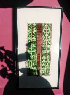 Kalash Wall Decor Traditional Sashes Used For Art by allinart2015