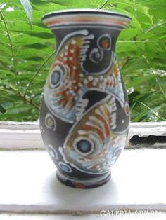 Majoros Hedvig váza