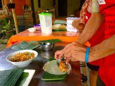 #bali #cookingclass #yogaretreat