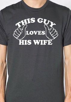 Ha! My husband needs this!
