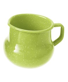 Look at this GSI Outdoors Green Cream Pitcher on #zulily today!