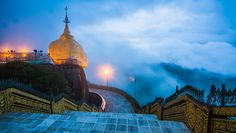 Myanmar shwedagon