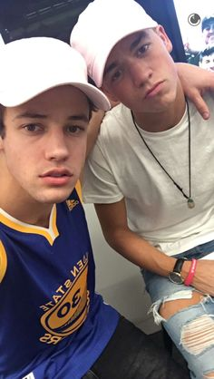 My Ex-Boyfriend and Taylor Caniff!