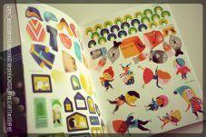 livre-jeunesse-ma-petite-planete-en-hiver-mes-creations-des-quatsaisons-mila-editions-