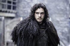 Jon Snow Kit Harrington Game of Thrones Game Of Thrones Ending, Game Of Thrones Facts, Game Of Thrones Quotes, Game Of Thrones Funny, Ned Stark, Sansa Stark, Kit Harrington, Elisabeth Moss, Zachary Levi