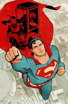 Superman - Cliff Chiang
