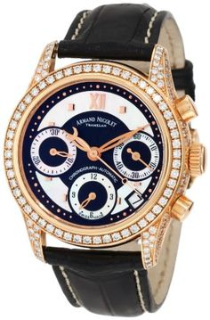Armand Nicolet Women's 7154V-NN-P915NR8 M03 Classic Automatic Gold with Diamonds Watch Armand Nicolet,http://www.amazon.com/dp/B0057MOEEO/ref=cm_sw_r_pi_dp_a1Whtb1S5RFMWJR6