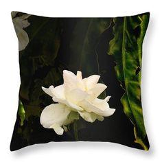 ' Sunlit ' -  botanical inspirations on homeware.  #pillows   #homeware  #decor   #flowers   #rose   #botanical   #interiordesign  #shopping