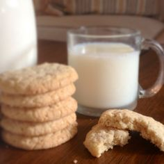 Gluten-Free Lemon Coconut Cream Cookies