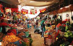 La Cancha, Cochabamba, Bolivia