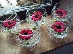Resultado de imagem para pinterest art floral moderne