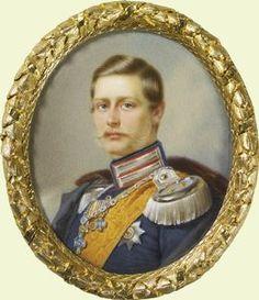 Frederick III, Emperor of Germany