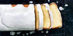 Lemon Yoghurt Loaf | Donna Hay Recipes | Lifestyle