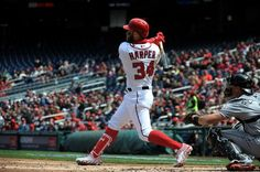 Bryce Harper signs extension with Under Armour believed to be largest for MLB player