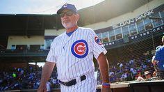 #MLB: Joe Maddon con optimismo cauteloso con sus Cachorros