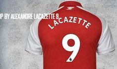 Alexandre Lacazette becomes new Arsenal number nine: Lucas Perez forced to switch   via Arsenal FC - Latest news gossip and videos http://ift.tt/2tD91Fk  Arsenal FC - Latest news gossip and videos IFTTT