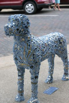 Watch Dog Art