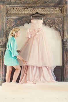 30 aussergewöhnliche Brautkleider – Traditionell war gestern, Persönlichkeit ist in! Image: 9