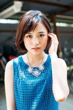 大原櫻子Oohara Sakurako