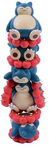 Pokemon XY Snorlax Tsumu Tsumu $29.50 http://thingsfromjapan.net/pokemon-xy-snorlax-tsumu-tsumu/ #pokemon stuff #Japanese anime stuff #anime products