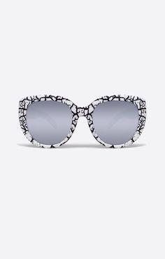 "Quay ""St Capri"" Sunglasses"