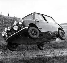 Two-wheels Mini
