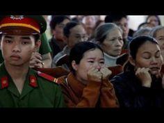 Tin tiếng Việt Xét xử kẻ giết 3 mạng người chôn xác phi tang rúng động L...