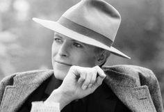 David Bowie, l'homme aux mille visages