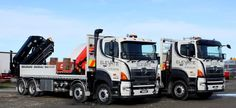 Looking for punctual and professional business services? Hire the best business transportation company in Sydney – Ride with the best. Transport Companies, Crane, Sydney, Transportation, Truck, Business, Store, Trucks, Business Illustration