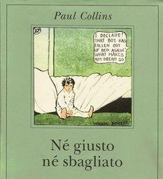 Duecento pagine: Né giusto né sbagliato di Paul Collins