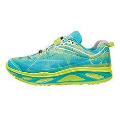 Womens Hoka One One Huaka Running Shoe