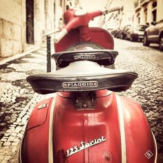 "gentlemansessentials: ""Vespa Gentleman's Essentials """