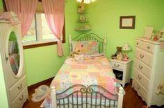 20 grüne Kinderzimmer Interieurs, die inspirierend wirken  - #Kinderzimmer