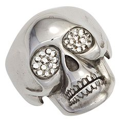 Ring Finger, Engagement Rings, Jewelry, Style Online, 9 Mm, Skulls, Medium, Outfit, Ebay
