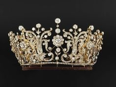 Empress Josephine de Beauharnais Bonaparte's Jewels