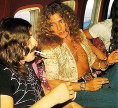 Starship. Il jet privato dei Led Zeppelin