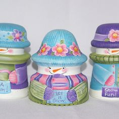 Easter Insulators