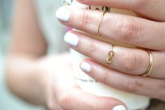 DIY - simply make own rings