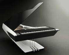 http://www.tuvie.com/futuristic-grand-piano-by-peugeot-design-lab-for-pleyel/