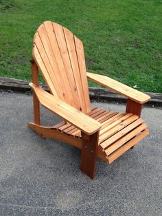 one-of-a-kind chicago cubs adirondack chair - special price, Terrassen ideen