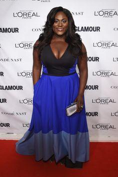 Celebrity Style Recap: Adele, Gabourey Sidibe & More