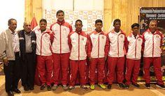 imagen por prensa del IPD     DEL 27 AL 30 DE OCTUBRE     La Federación Deportiva Peruana de Bochas (FDPB), con el apoyo del Instituto Pe...