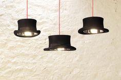La lumière de la Prince Edward Top Hat par MrJdesignsco sur Etsy, £76.50