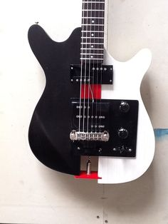 Pheo Guitar