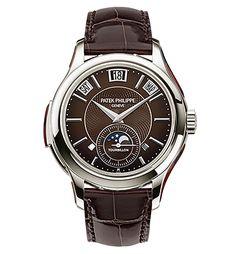 PATEK PHILIPPE SA - Grand Complications Ref. 5207/700P-001 Platinum