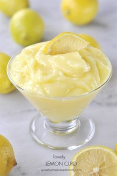 Lemon curd is like sunshine on a spoon. So delicious and so easy to make at home.